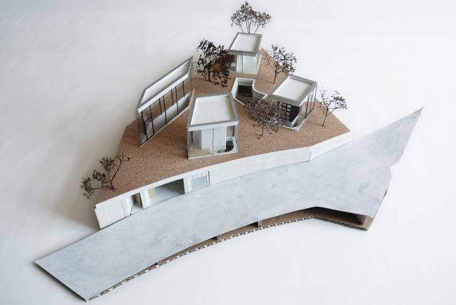 HOUSE IN YOYOGI